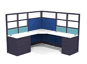 Systems Furniture Cubicles for sale in USA
